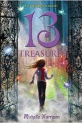 13 treasures US edition – Little, Brown