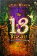 13 Treasures Indonesian edition – Zahra