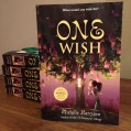 ONE WISH ~ US Cover Reveal & Competition