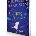 The Other Alice – cover reveal