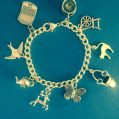 WIN: The Other Alice charm bracelet, signed book & more
