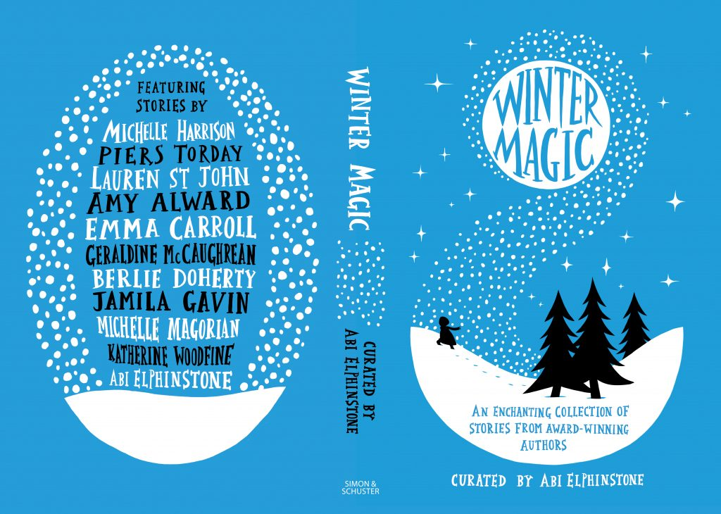 Winter Magic full Cover (finished)1 (2)