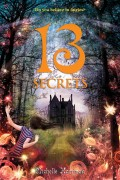 13 Secrets US edition – Little, Brown