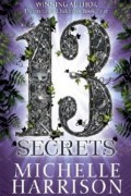13 Secrets UK original edition – Simon & Schuster