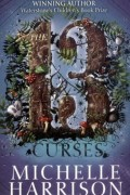 13 Curses UK original edition – Simon & Schuster