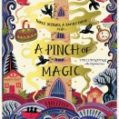 A Pinch of Magic: Book Trailer