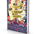 A Pinch of Magic – cover reveal and pre-order prize draw