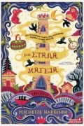 A Pinch of Magic – Greek edition published by Dioptra