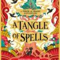 Writing Magic with Michelle Harrison – Cardiff Children's Lit Festival