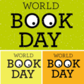 Happy World Book Day 2021!