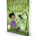 WIN – Midnight Magic Book 2 OUT NOW!