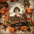 The Bewitching of Aveline Jones by Phil Hickes – Author Q&A and Giveaway